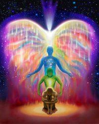 Снисхождение духа