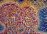 Мужчина и женщина нового сознания