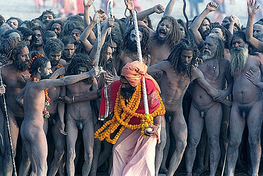 Фото голых индийских мужчин
