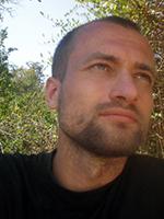 Дмитрий Йода