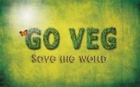Go Veg